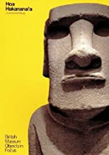 Hoa Hakananai'a (British Museum Objects in Focus) by Jo Anne Van Tilburg (2004-12-31)