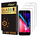 Ailun Screen Protector for iPhone 8 plus/7 Plus/6s Plus/6...
