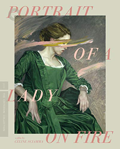 Portrait of a Lady on Fire (Criterion Collection) [Blu-ray]