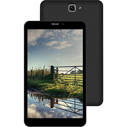 New Majestic Tab-658 8Gb 4G Nero Tablet