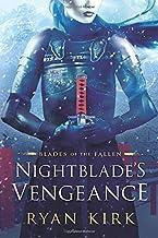 Nightblade's Vengeance (Blades of the Fallen, 1)