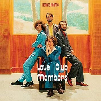 Love Club Members