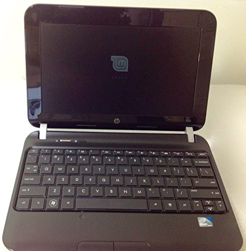 HP Mini 1104 C6Y78UT 10.1' LED Netbook - Intel - Atom...
