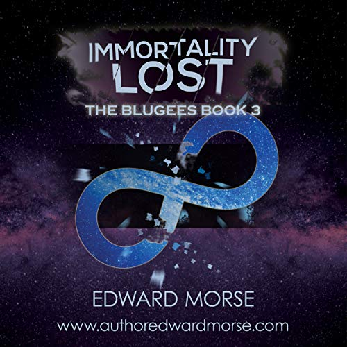 Immortality Lost Titelbild