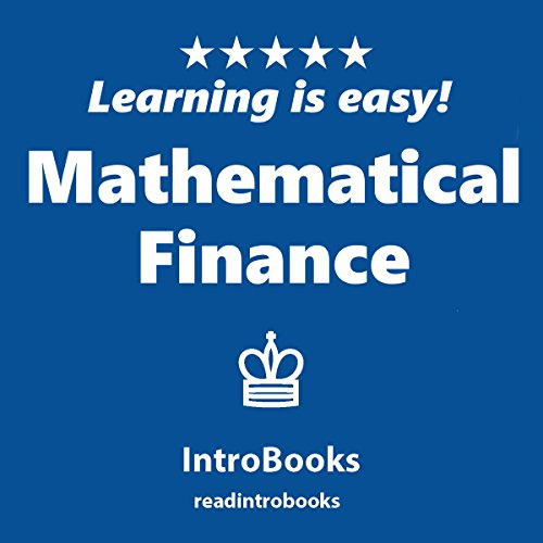 Mathematical Finance cover art