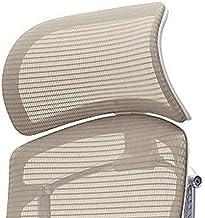 オカムラ デスクチェア オフィスチェア コンテッサ セコンダ オプションパーツ 大型固定ヘッドレスト  ベージュ CC501W-FSP7
