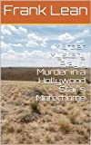 Murder Mystery Play 1: Murder in a Hollywood Star's Motorhome (Murder Mystery Plays) (English Edition)