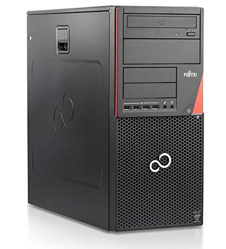Fujitsu Esprimo P920 E90+ 0-Watt Intel Core i5 240GB SSD (NEU) Festplatte 8GB Speicher Win 10 Pro DVD Brenner PC Computer (Generalüberholt)