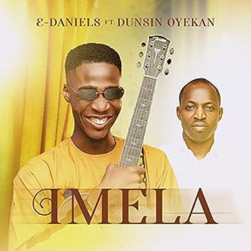 Imela (feat. Dunsin Oyekan)