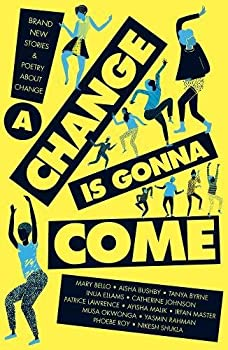 A Change Is Gonna Come 1847158390 Book Cover