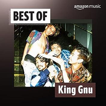 Best of King Gnu