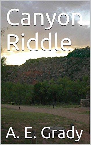 Canyon Riddle