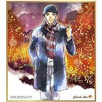 名探偵コナン 色紙ART5 [5.赤井秀一](単品) ※お菓子は付属しません。色紙のみです。