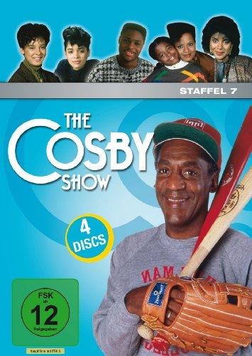 Die Bill Cosby Show - Staffel 7 (4 DVDs)