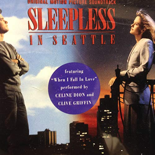 Price comparison product image SLEEPLESS IN SEATTLE MUSIC