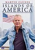 Martin Clunes: Islands of America [ITV] [DVD]