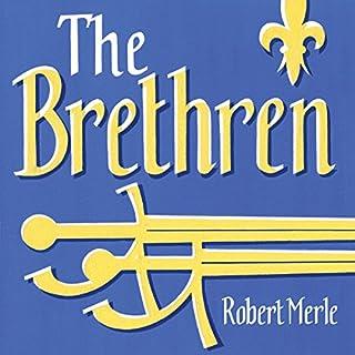 Couverture de The Brethren