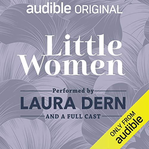 Little Women: An Audible Original Drama