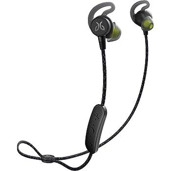 Jaybird Tarah Pro Bluetooth Waterproof Sport Premium Headphones, Black Flash