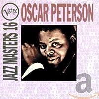 Verve Jazz Masters 16 : Oscar Peterson