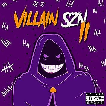 Villain Szn II