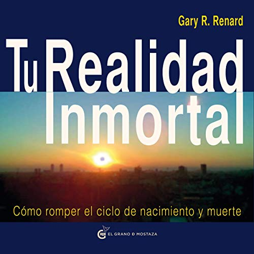 Tu Realidad Inmortal [Your Immortal Reality] Titelbild