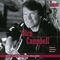 Country Biography by Glen Cambell