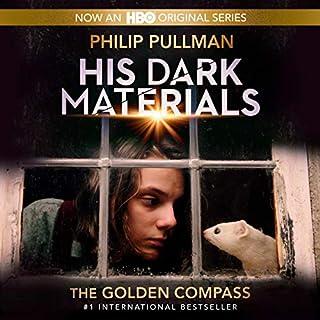 Page de couverture de The Golden Compass