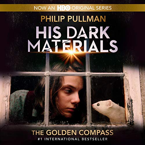 Page de couverture de The Golden Compass