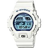 [カシオ] 腕時計 ジーショック GB-6900-7JF ホワイト