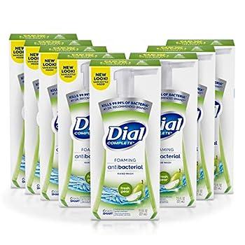 Best dial foaming antibacterial soap Reviews