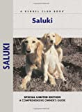 Saluki owner's guide