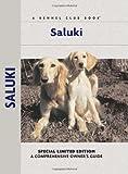 Saluki owner's guide