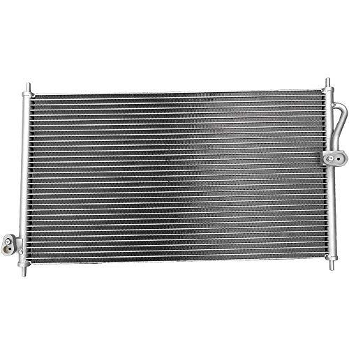 Aintier – Condensador de aire acondicionado y radiador para Mercury Grand Marquis 4.6L 1998 1999 2000…