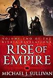 Rise of Empire, Vol. 2 (Riyria Revelations)...