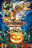 Goosebumps 2: Haunted Halloween Movie Poster...