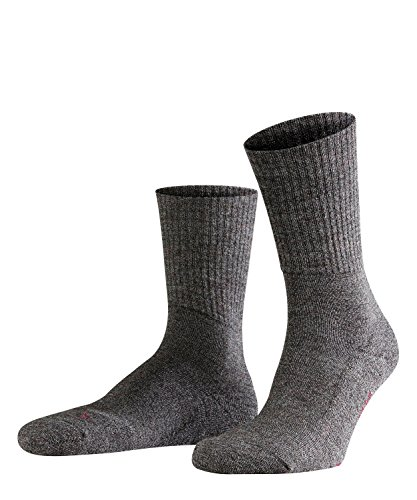 Falke - Socquettes - Homme noir Smog 3150 37-38