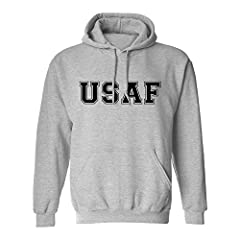 Military Style Physical Training Hooded Sweatshirt Heavy 7.75 ounce fabric Double-needle stitching Cover seamed neck; shoulder-to-shoulder tape Machine Wash Cold Water, Tumble Dry Low