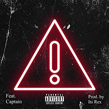 Too Close (feat. Captain)