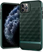 Caseology Parallax for Apple iPhone 11 Pro Case (2019) - Midnight Green