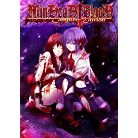 MinDeaD BlooD Complete Edition