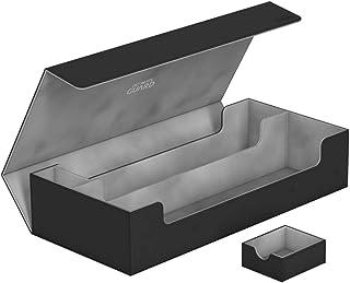 Ultimate Guard Deck Box Superhive 550+ Standard Size XenoSkin Black Accessories