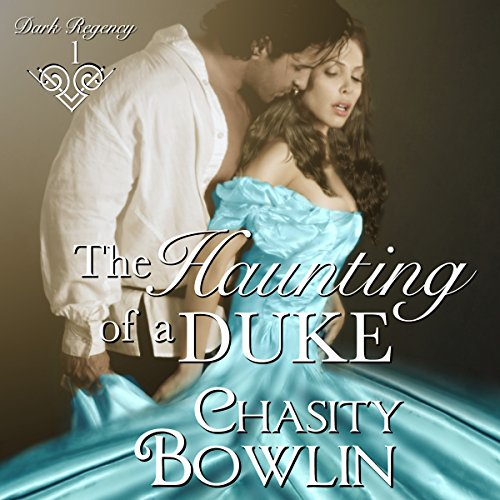 The Haunting of a Duke cover art