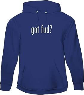 got FUD? - Men's Pullover Hoodie Sweatshirt