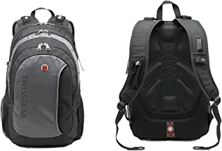 Swissgear Giant 17 Laptop Waterproof Backpack with Rain Cover