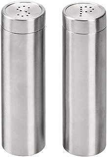 Thumbs Up SO-DANSNP Oro Bianco Salt /& Pepper Shaker Set saliera e pepiera