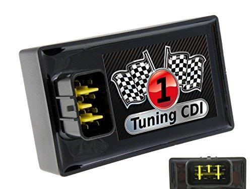 Offene Tuning Racing CDI Zündbox Kymco Super 8 50 2-Takt KF10AA