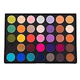 KARA Makeup Palette ES11 - 35 color California Eyeshadow