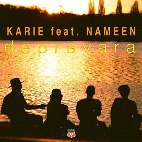 Karie feat. Nameen