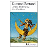 Cyrano de Bergerac (French Language Edition) - French & European Pubns - 01/10/1990